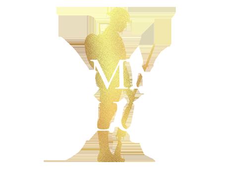 Tommy Club Logo White